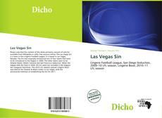 Bookcover of Las Vegas Sin