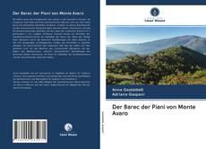 Couverture de Der Barec der Piani von Monte Avaro