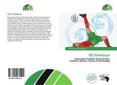 Обложка SC Cambuur