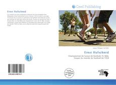 Bookcover of Ernst Hufschmid