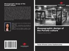 Bookcover of Museographic design of the Puruhá culture