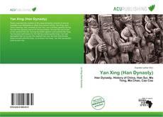 Yan Xing (Han Dynasty) kitap kapağı