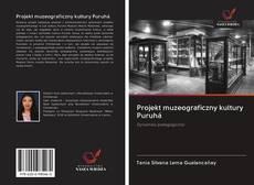 Buchcover von Projekt muzeograficzny kultury Puruhá