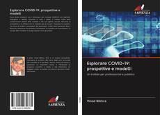 Bookcover of Esplorare COVID-19: prospettive e modelli
