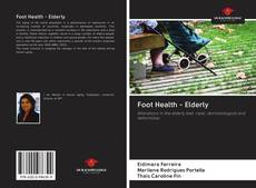 Bookcover of Foot Health - Elderly