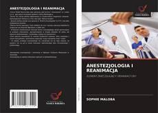 Buchcover von ANESTEZJOLOGIA I REANIMACJA