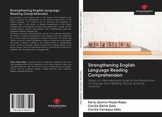 Bookcover of Strengthening English Language Reading Comprehension