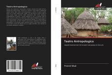 Borítókép a  Teatro Antropologico - hoz