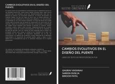 Bookcover of CAMBIOS EVOLUTIVOS EN EL DISEÑO DEL PUENTE
