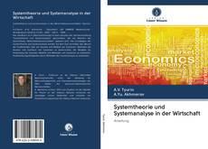Systemtheorie und Systemanalyse in der Wirtschaft kitap kapağı