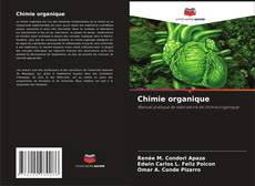 Bookcover of Chimie organique