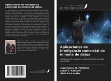 Обложка Aplicaciones de inteligencia comercial de minería de datos