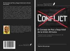 Portada del libro de El Consejo de Paz y Seguridad de la Unión Africana
