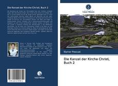 Обложка Die Kanzel der Kirche Christi, Buch 2