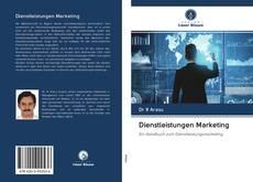Dienstleistungen Marketing kitap kapağı