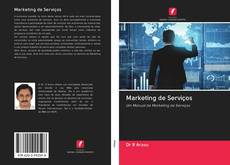 Bookcover of Marketing de Serviços