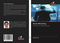 Servizi Marketing的封面