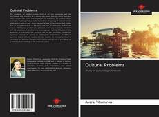 Bookcover of Cultural Problems
