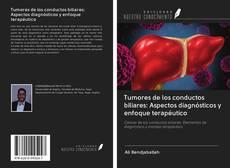 Copertina di Tumores de los conductos biliares: Aspectos diagnósticos y enfoque terapéutico