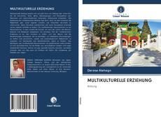 Copertina di MULTIKULTURELLE ERZIEHUNG