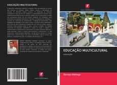 Couverture de EDUCAÇÃO MULTICULTURAL
