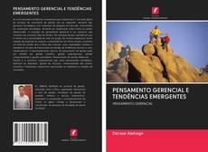 Portada del libro de PENSAMENTO GERENCIAL E TENDÊNCIAS EMERGENTES