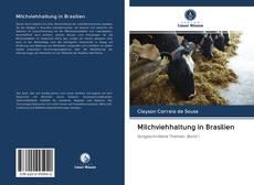 Couverture de Milchviehhaltung in Brasilien