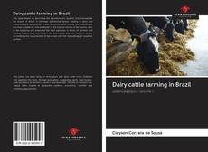 Bookcover of Dairy cattle farming in Brazil