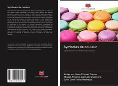 Bookcover of Symboles de couleur