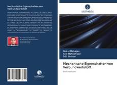 Buchcover von Mechanische Eigenschaften von Verbundwerkstoff