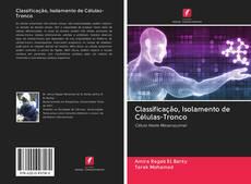 Обложка Classificação, Isolamento de Células-Tronco