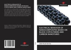 Bookcover of ELECTRICAL BEHAVIOR OF NANOCOMPOSITES BASED ON BLOCK COPOLYMERS AND CARBON NANOTUBES