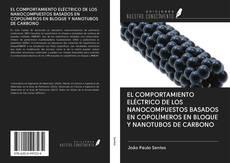 EL COMPORTAMIENTO ELÉCTRICO DE LOS NANOCOMPUESTOS BASADOS EN COPOLÍMEROS EN BLOQUE Y NANOTUBOS DE CARBONO kitap kapağı