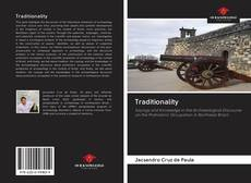 Bookcover of Traditionality