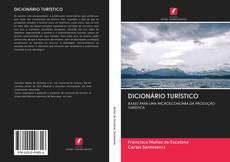 Bookcover of DICIONÁRIO TURÍSTICO