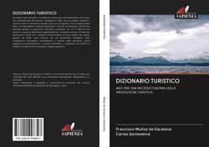 Bookcover of DIZIONARIO TURISTICO