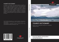 Bookcover of TOURIST DICTIONARY