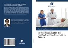Portada del libro de Infektionskrankheiten des Kreislauf- und kardiovaskulären Systems