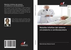 Portada del libro de Malattie infettive del sistema circolatorio e cardiovascolare