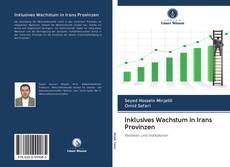 Buchcover von Inklusives Wachstum in Irans Provinzen