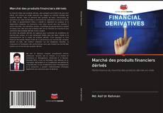 Buchcover von Marché des produits financiers dérivés