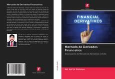Capa do livro de Mercado de Derivados Financeiros
