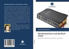 Borítókép a  Deuteronomium und das Buch Josua - hoz