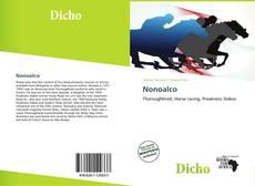 Nonoalco kitap kapağı