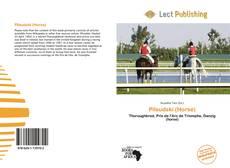 Bookcover of Pilsudski (Horse)
