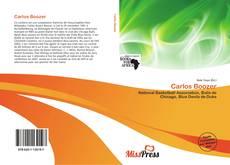 Copertina di Carlos Boozer
