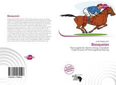 Borítókép a  Basqueian - hoz