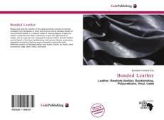 Borítókép a  Bonded Leather - hoz