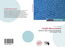 Bookcover of Length Measurement