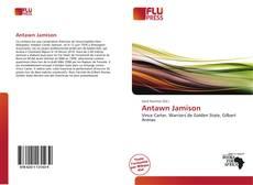 Buchcover von Antawn Jamison